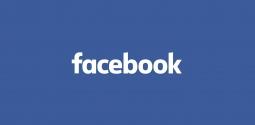 Página do Facebook