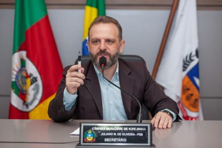 Aprovada Indicação que propõe à Prefeitura um sistema de repasse de recursos a trabalhadores da cult